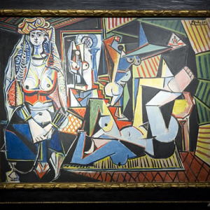 Picasso painting set to reach new record price at auction of $140 million