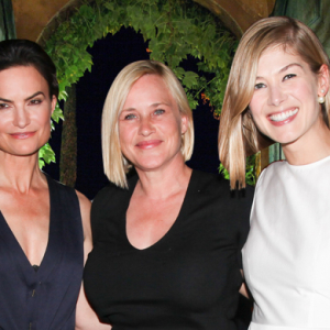 Rosetta Getty and Farfetch celebrate Independence Day in the Tuscan Hills