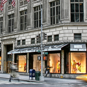 Saks Fifth Avenue launches #SaksStyle for NYFW