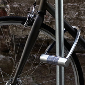 Skylock: The bicycle lock of the future