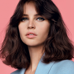 Felicity Jones scoops Star Wars female lead