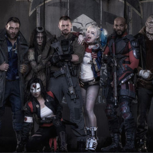 Watch now: Cara Delevingne, Margot Robbie and more in the 'Suicide Squad' trailer