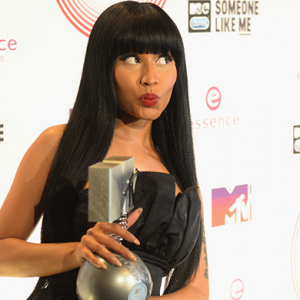 The 2014 MTV EMA's: The Winners and Performances