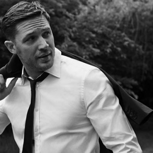 Hardman Hardy tops public 'Bond wish-list' to succeed Daniel Craig