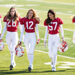 Victoria's Secret Angels to star in Super Bowl XLIX commercial