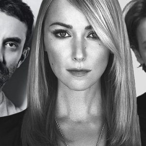 Who will replace Frida Giannini at Gucci?