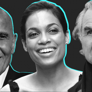 AmfAR Gala to honour Patrick Demarchelier, Harry Belafonte and Rosario Dawson