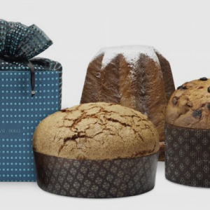 Armani/Dolci unveils its luxurious 2014 holiday treats