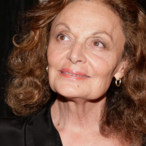 DVF's favourite TED Talks