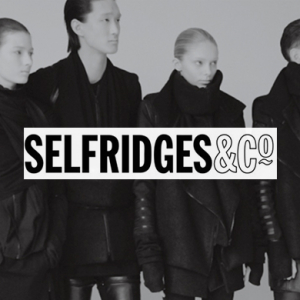 London's Selfridges to launch gender neutral retail concept