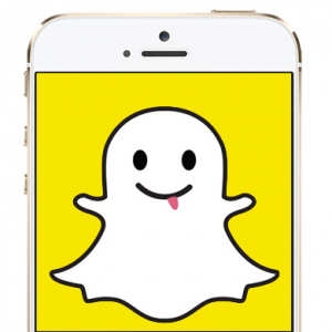 Snapchat links with Hearst for 'special project'