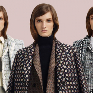 First look: Thom Browne Pre-Fall 2015