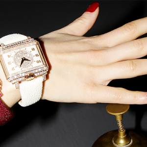 """Qataris have a particular affinity for unique high-end jewellery and timepieces"" – de Grisogono's Fawaz Gruosi"