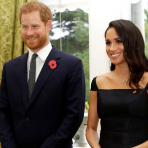 The Duke and Duchess of Sussex already have another event in the calendar