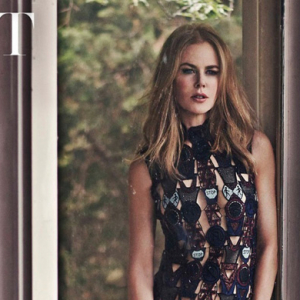 Nicole Kidman opens up about marriage to The Edit