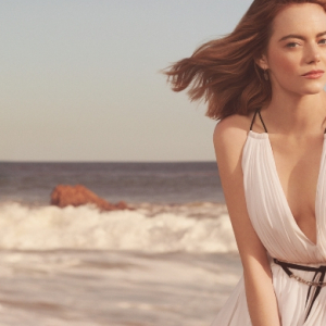 Louis Vuitton reveals Emma Stone as the face of its newest fragrance, Attrape-Rêves