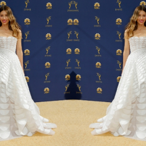 Emmys 2018: Red carpet arrivals