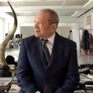 The Italian way: Ermanno Daelli of Ermanno Scervino on giving traditional tailoring a technological reboot