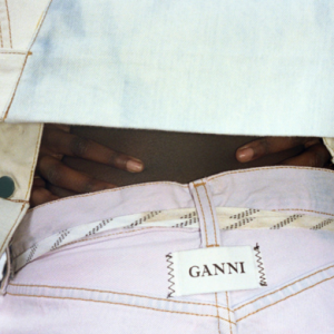 Net-a-Porter to launch exclusive Ganni denim capsule collection