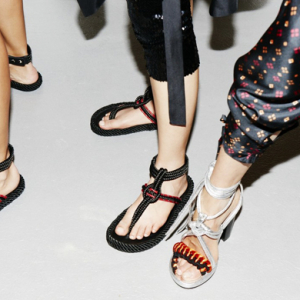 Six of the season's most stylish shoes