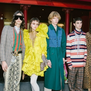 Live stream: Watch Gucci's F/W'19 show live from Milan Fashion Week
