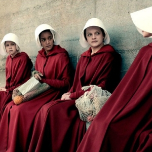 Margaret Atwood confirms she's writing a sequel to The Handmaid's Tale