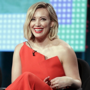 Hilary Duff says conversations are happening about a Lizzie McGuire revival