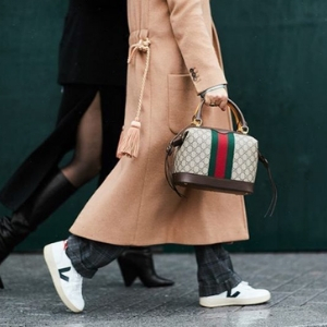 The top 10 most popular brands on Instagram according to Lyst