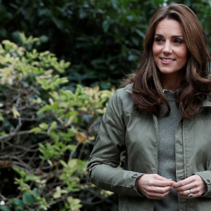 The Duchess of Cambridge is back from maternity leave and wears Zara just like us
