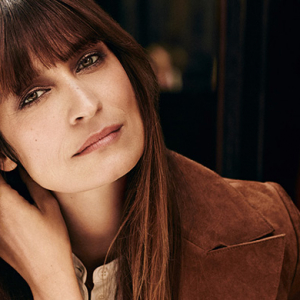 Caroline de Maigret has created a makeup collection for Lancôme