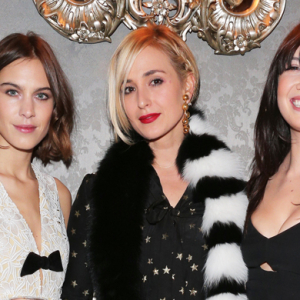 Mytheresa.com hosts intimate dinner with Gianvito Rossi