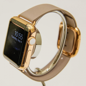 Are LVMH about to launch a smartwatch to rival Apple's new wearable?