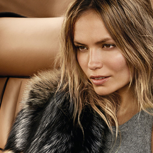 Michael Kors taps Natasha Poly and Karmen Pedaru for new campaigns