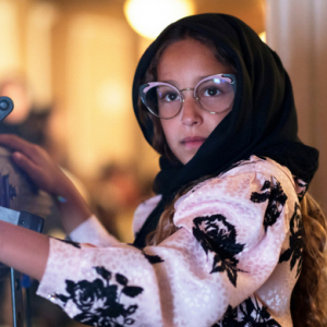 Miu Miu taps Saudi Arabian director Haifaa Al-Mansour for 'Women's Tales' series