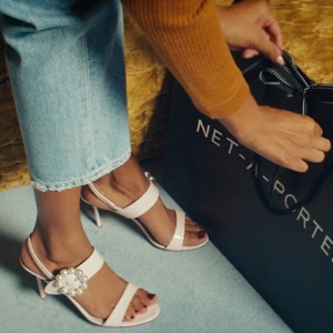 Net-a-Porter and Mr Porter are offering a new try-before-you-buy service for top customers