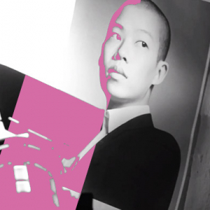 Jason Wu to reveal second make-up collection for Lancôme