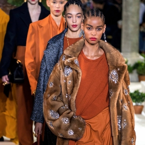 New York Fashion Week F/W'19: Day six highlights