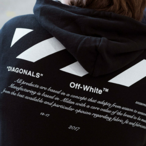 Off-White launches diffusion label