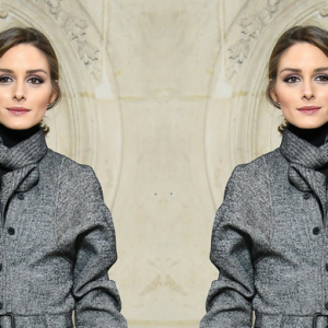 DIY Dior: This is how to get Olivia Palermo's front row beauty look at home