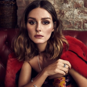 Just in: Olivia Palermo will add her New York touch to Karl Lagerfeld's Fall collection