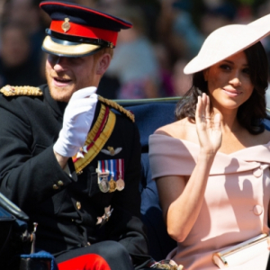 Kensington Palace has announced new details about the Duke and Duchess of Sussex's upcoming tour