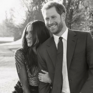 Prince Harry and Meghan Markle will receive Scottish titles on their wedding day