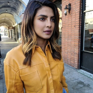Priyanka Chopra was the top celebrity influencer at New York Fashion Week