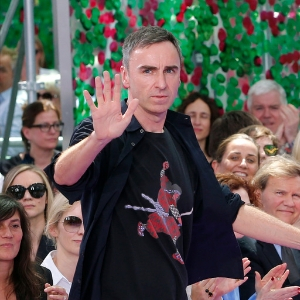 Breaking news: Raf Simons leaves Calvin Klein
