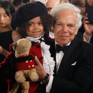 Ralph Lauren's NYFW show generated the most buzz on social media