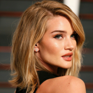Rosie Huntington-Whiteley is launching her own beauty brand