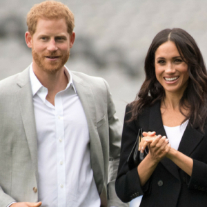The Duke and Duchess of Sussex spend a second day in Ireland on their official tour