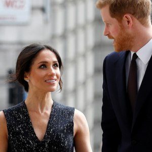 Just in: Prince Harry and Meghan Markle's bridesmaids and page boys are named