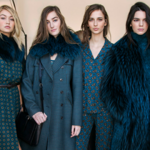 Michael Kors to go fur-free