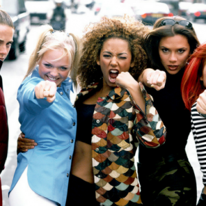The Spice Girls are reuniting to make another movie